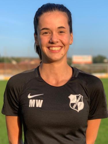Maria Wackerl