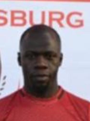 Moustapha Salifou