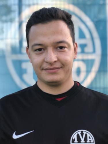 Yassin Sallam