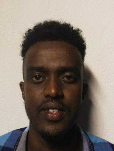 Abdi Farah Omar