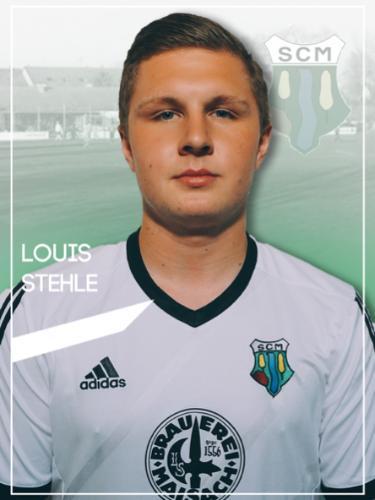 Louis Stehle