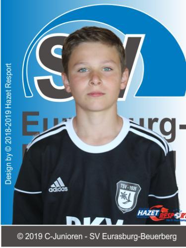 Tobias Pelger