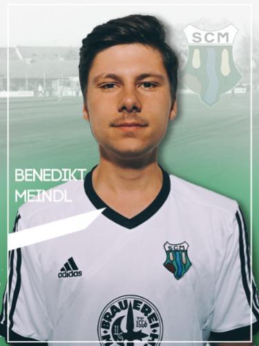 Benedikt Meindl