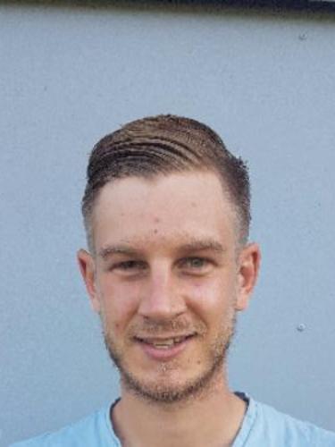 Moritz Düsel