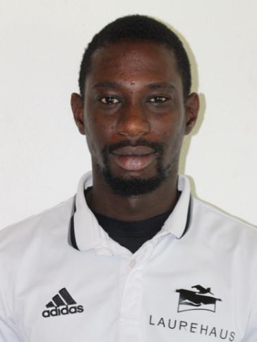 Mamudou Suso