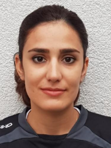 Sanaz Hosseinpour Moghadam
