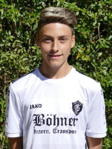 Luca Schreiner