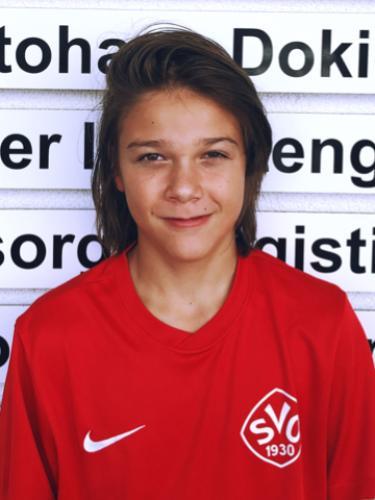 Maximilian Kolbinger