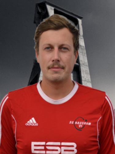 Severin Krogoll