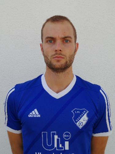 Matthias Baer