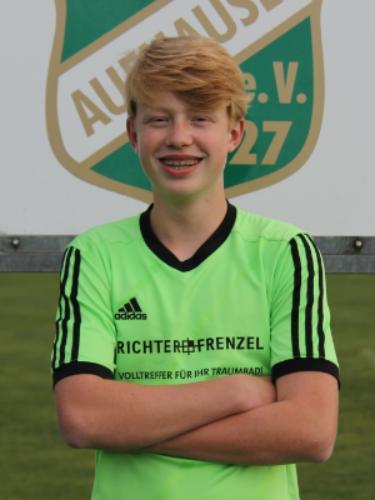 Felix Riedinger