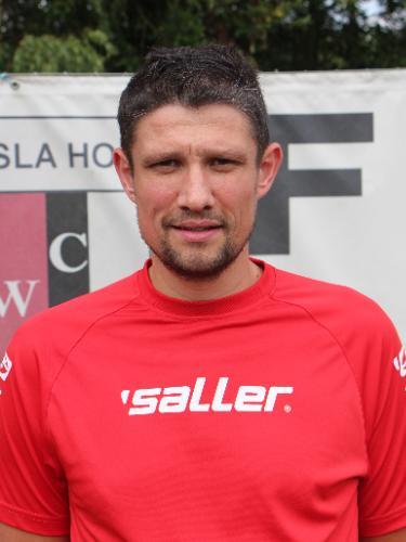 Stefan Hühne