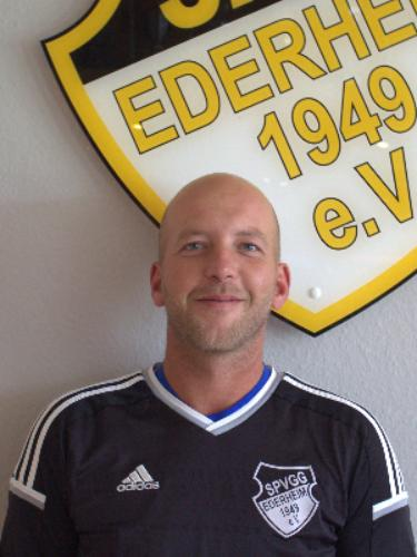 Patrick Schabert