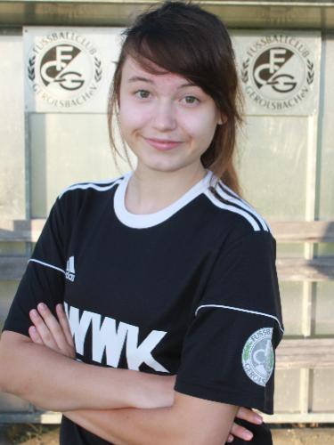 Isabell Orlishausen