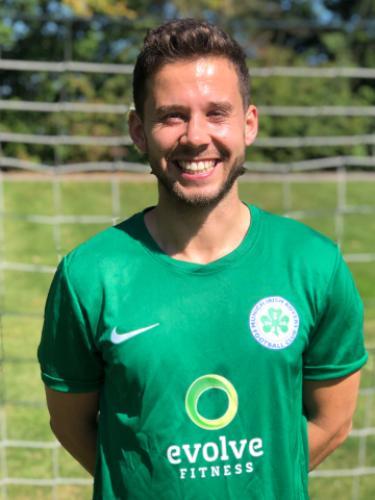 Daniel Hirons