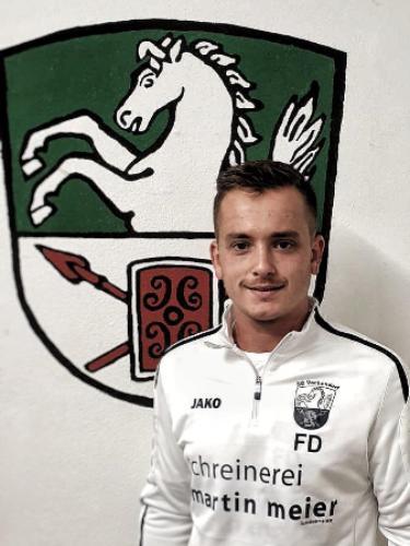 Florian Drexlmeier