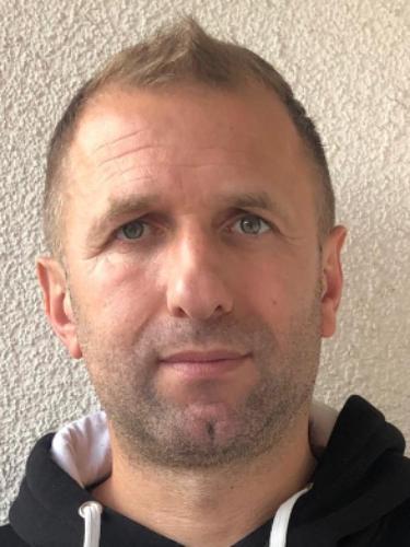 Ernis Ramdedovic
