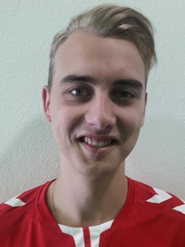 Daniel Steblau