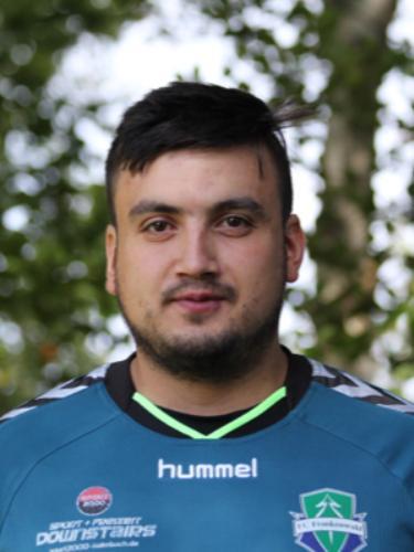 Mehmet Civak