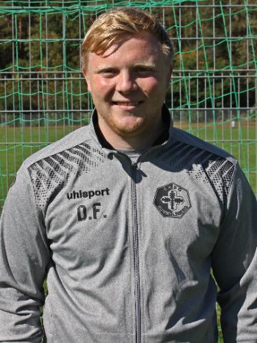Dominik Frey