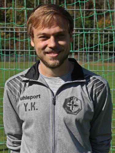 Yanick Kaukuris