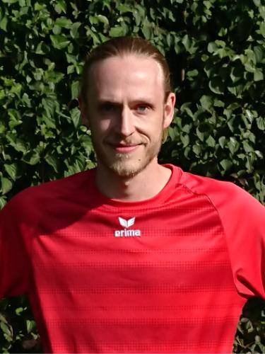 Benjamin Bohl