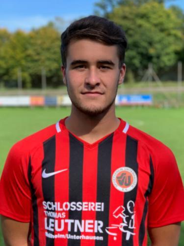 Florian Schweyer