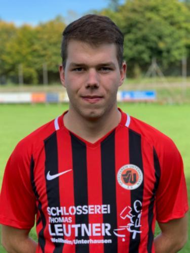 Florian Weinhart