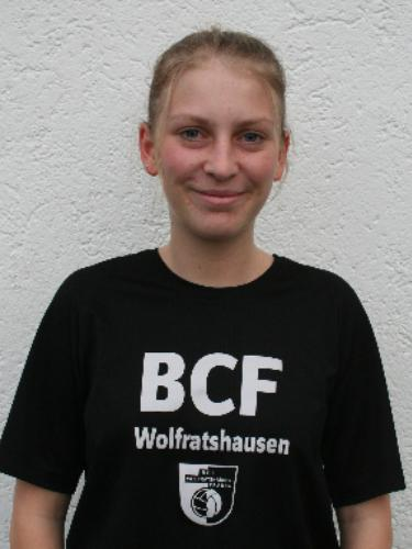 Anna Kirchmaier