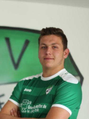Tobias Zahn