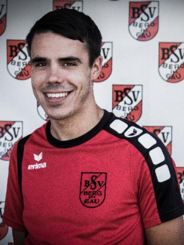 Manuel Mayr