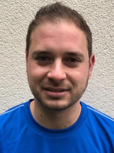 Alexandros Hantzaras