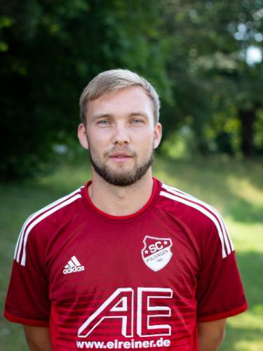 Fabian Wimmer