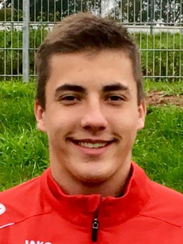 Maximilian Stich