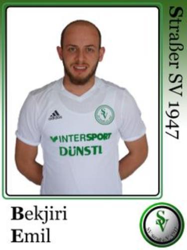 Emil Bekjiri