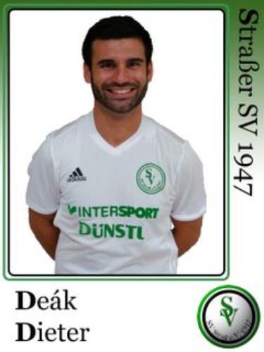 Dieter Deak
