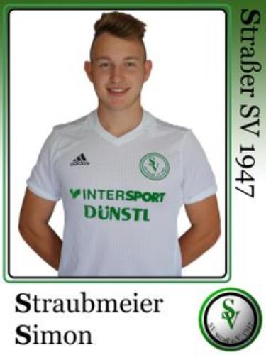 Simon Straubmeier