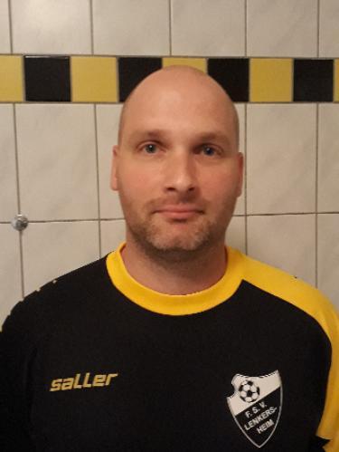 Manuel Neubert