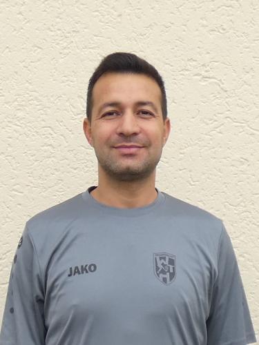 Bilal Arheel