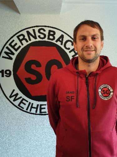 Stephan Frank
