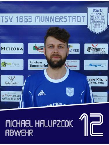 Michael Halupczok