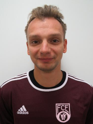 Armin Pavel