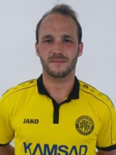 Yannick Fuhrmann