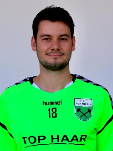 Michael Oberpriller