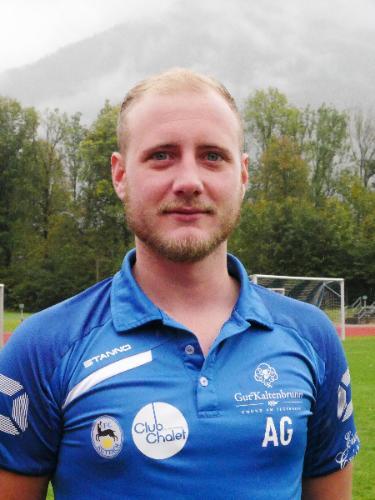 Andreas Gradl
