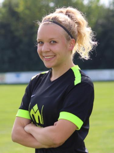 Theresa Küchelbacher