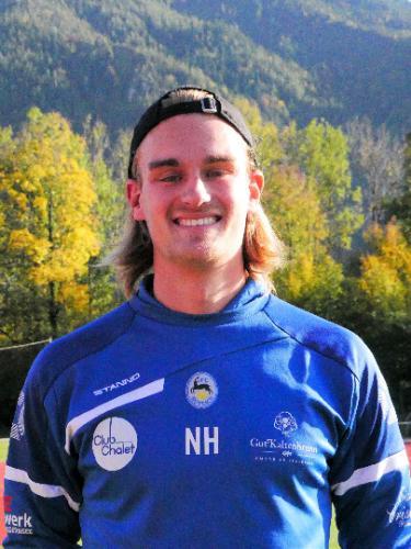 Niklas Hilger
