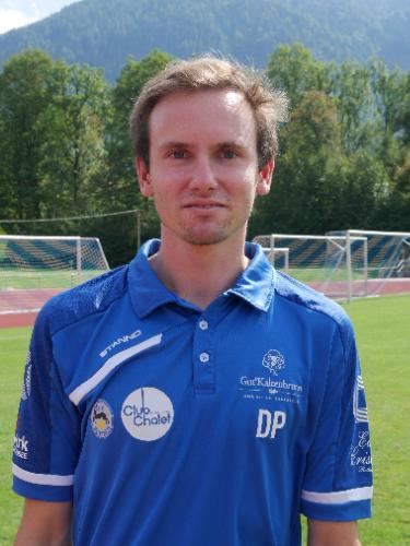 Dominik Pfluger