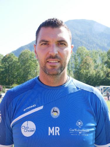 Marko Rujevic
