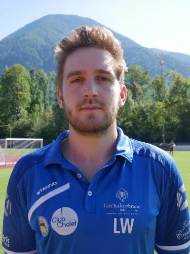 Ludwig Widmann